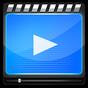 シンプルなMP4ビデオプレーヤー