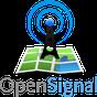 OpenSignal 3G/4G&WiFiの地図