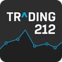 Trading 212 FOREX